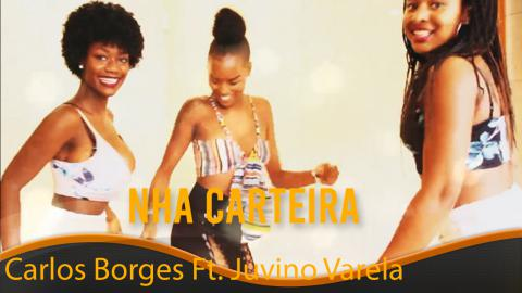 Carlos Borges feat Juvino Varela Nha Carteira | Cabo Music Video [2018]